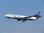 kahluamilkさんが、成田国際空港で撮影したヴァリグ MD-11の航空フォト(飛行機 写真・画像)