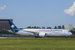 SGR RT 改さんが、成田国際空港で撮影したアエロメヒコ航空 787-9の航空フォト(飛行機 写真・画像)