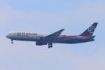 た~きゅんさんが、関西国際空港で撮影したSF エアラインズ 767-338/ER-BCFの航空フォト(飛行機 写真・画像)