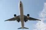 JA1118Dさんが、羽田空港で撮影した日本航空 777-346/ERの航空フォト(飛行機 写真・画像)