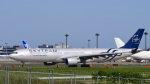 パンダさんが、成田国際空港で撮影したチャイナエアライン A330-302の航空フォト(飛行機 写真・画像)