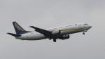 raichanさんが、成田国際空港で撮影した中国郵政航空 737-4Q8(SF)の航空フォト(飛行機 写真・画像)