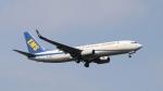 raichanさんが、成田国際空港で撮影した中国郵政航空 737-81Q(BCF)の航空フォト(飛行機 写真・画像)