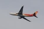 Hiro-hiroさんが、新千歳空港で撮影した香港航空 A330-223の航空フォト(飛行機 写真・画像)