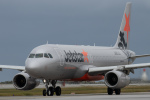 KANTO61さんが、那覇空港で撮影したジェットスター・ジャパン A320-232の航空フォト(飛行機 写真・画像)
