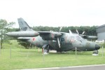 Mr.boneさんが、三沢飛行場で撮影した陸上自衛隊 LR-1の航空フォト(飛行機 写真・画像)