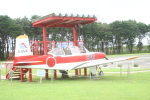 Mr.boneさんが、三沢飛行場で撮影した航空自衛隊 T-3の航空フォト(飛行機 写真・画像)