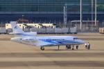 ふるちゃんさんが、羽田空港で撮影したGazpromavia  Falcon 900LXの航空フォト(飛行機 写真・画像)