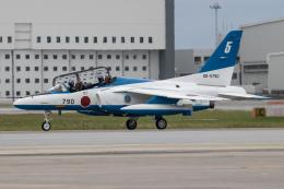 KANTO61さんが、那覇空港で撮影した航空自衛隊 T-4の航空フォト(飛行機 写真・画像)