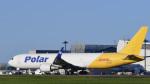 パンダさんが、成田国際空港で撮影したポーラーエアカーゴ 767-3JHF(ER)の航空フォト(飛行機 写真・画像)