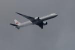 Nekoairlinesさんが、羽田空港で撮影した日本航空 777-346/ERの航空フォト(飛行機 写真・画像)