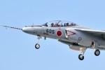 のぶさん。さんが、岐阜基地で撮影した航空自衛隊 T-4の航空フォト(飛行機 写真・画像)