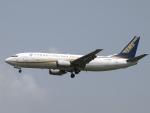 FT51ANさんが、成田国際空港で撮影した中国郵政航空 737-4Q8(SF)の航空フォト(飛行機 写真・画像)