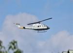 RyuRyu1212さんが、横田基地で撮影したアメリカ空軍 UH-1N Twin Hueyの航空フォト(飛行機 写真・画像)