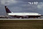 tassさんが、マイアミ国際空港で撮影したアビアテカ 737-3S3(QC)の航空フォト(飛行機 写真・画像)