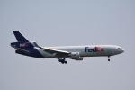 LEGACY-747さんが、成田国際空港で撮影したフェデックス・エクスプレス MD-11Fの航空フォト(飛行機 写真・画像)