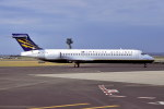 パール大山さんが、シドニー国際空港で撮影したインパルス・エアラインズ 717-2K9の航空フォト(飛行機 写真・画像)