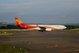 Hiro-hiroさんが、新千歳空港で撮影した香港航空 A330-343Xの航空フォト(飛行機 写真・画像)