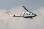 Sharp Fukudaさんが、横田基地で撮影したアメリカ空軍 UH-1N Twin Hueyの航空フォト(飛行機 写真・画像)
