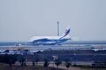 T.Sazenさんが、関西国際空港で撮影したヴォルガ・ドニエプル航空 An-124-100 Ruslanの航空フォト(飛行機 写真・画像)