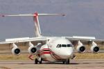 キャスバルさんが、フェニックス・メサ ゲートウェイ空港で撮影したアエロ・フライト Avro 146-RJ85の航空フォト(飛行機 写真・画像)