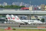 mild lifeさんが、伊丹空港で撮影したジェイ・エア ERJ-170-100 (ERJ-170STD)の航空フォト(飛行機 写真・画像)