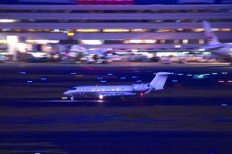 まいけるさんが、羽田空港で撮影したケイマン諸島企業所有 G650 (G-VI)の航空フォト(飛行機 写真・画像)