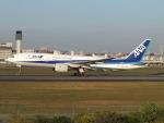 Y@RJGGさんが、伊丹空港で撮影した全日空 777-281/ERの航空フォト(飛行機 写真・画像)