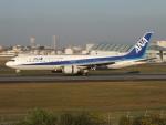 Y@RJGGさんが、伊丹空港で撮影した全日空 767-381/ERの航空フォト(飛行機 写真・画像)