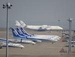ukokkeiさんが、中部国際空港で撮影したアントノフ・エアラインズ An-225 Mriyaの航空フォト(飛行機 写真・画像)
