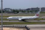 forgingさんが、伊丹空港で撮影した日本航空 767-346/ERの航空フォト(飛行機 写真・画像)