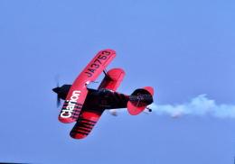 パール大山さんが、厚木飛行場で撮影した日本個人所有 S-2A Specialの航空フォト(飛行機 写真・画像)