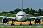 パール大山さんが、成田国際空港で撮影したデルタ航空 777-232/LRの航空フォト(飛行機 写真・画像)