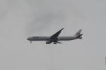 Hide0404さんが、羽田空港で撮影した日本航空 777-346/ERの航空フォト(飛行機 写真・画像)
