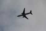 Hide0404さんが、羽田空港で撮影した日本航空 767-346/ERの航空フォト(飛行機 写真・画像)