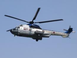 FT51ANさんが、木更津飛行場で撮影した陸上自衛隊 EC225LP Super Puma Mk2+の航空フォト(飛行機 写真・画像)