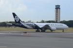 ITM58さんが、ダニエル・K・イノウエ国際空港で撮影したニュージーランド航空 777-219/ERの航空フォト(飛行機 写真・画像)