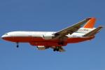 キャスバルさんが、フェニックス・メサ ゲートウェイ空港で撮影した10タンカー エア キャリア DC-10-30の航空フォト(飛行機 写真・画像)