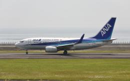 asuto_fさんが、大分空港で撮影した全日空 737-781の航空フォト(飛行機 写真・画像)