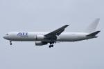 =JAかみんD=さんが、横田基地で撮影したエア・トランスポート・インターナショナル 767-323/ER(BDSF)の航空フォト(飛行機 写真・画像)