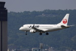 khideさんが、伊丹空港で撮影したジェイ・エア ERJ-170-100 (ERJ-170STD)の航空フォト(飛行機 写真・画像)
