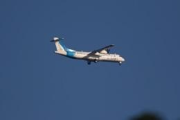 fox_samさんが、ニノイ・アキノ国際空港で撮影したエアスイフト ATR-72-600の航空フォト(飛行機 写真・画像)