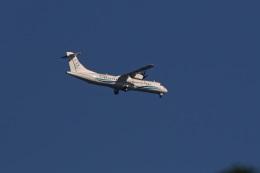 fox_samさんが、ニノイ・アキノ国際空港で撮影したアルファランド・アビエーション ATR-72-500 (ATR-72-212A)の航空フォト(飛行機 写真・画像)