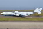 ジェットジャンボさんが、中部国際空港で撮影したアントノフ・エアラインズ An-225 Mriyaの航空フォト(飛行機 写真・画像)