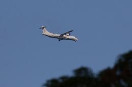 fox_samさんが、ニノイ・アキノ国際空港で撮影したロイヤル・スター・アヴィエーション ATR-72-500 (ATR-72-212A)の航空フォト(飛行機 写真・画像)
