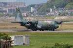 myoumyoさんが、福岡空港で撮影した航空自衛隊 C-130H Herculesの航空フォト(飛行機 写真・画像)