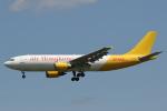 安芸あすかさんが、成田国際空港で撮影したエアー・ホンコン A300F4-605Rの航空フォト(飛行機 写真・画像)