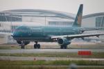 myoumyoさんが、福岡空港で撮影したベトナム航空 A321-231の航空フォト(飛行機 写真・画像)