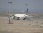 ukokkeiさんが、中部国際空港で撮影した全日空 777-281の航空フォト(飛行機 写真・画像)