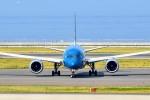 のぶさん。さんが、中部国際空港で撮影したベトナム航空 787-9の航空フォト(飛行機 写真・画像)